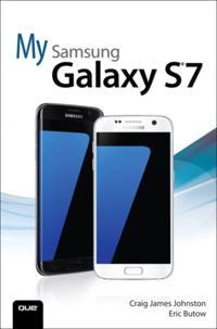 My Samsung Galaxy S7