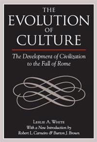 Evolution of Culture