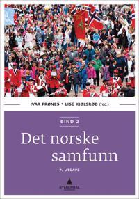 Det norske samfunn; bind 2