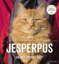 Jesperpus - Aina Stormo, Katia Gjerding Wiegand | Ridgeroadrun.org