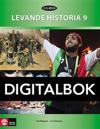 SOL 4000 Levande historia 9 Elevbok Digital