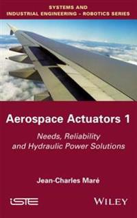 Aerospace Actuators 1