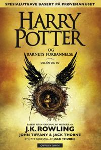 Harry Potter og barnets forbannelse; del én og to