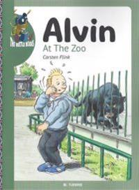 Alvin At the Zoo