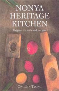 Nonya Heritage Kitchen