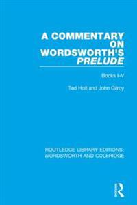 Commentary on Wordsworth's Prelude