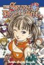 The Seven Deadly Sins 19