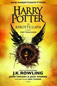Harry Potter ja kirottu lapsi