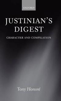 Justinian's Digest