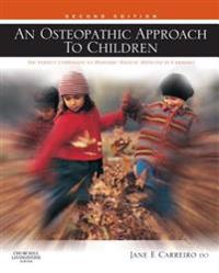 Osteopathic Approach to Children E-Book