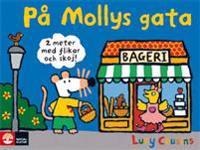 På Mollys gata