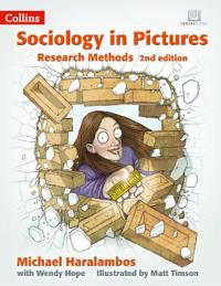 Sociology in Pictures - Research Methods