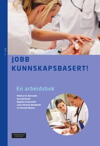 Jobb kunnskapsbasert!; en arbeidsbok