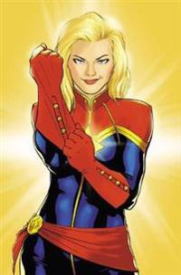 Captain Marvel Earth's Mightiest Hero 3