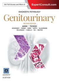 Diagnostic Pathology: Genitourinary E-Book