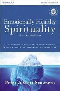 peter scazzero emotionally healthy spirituality pdf