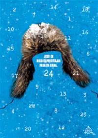 Mielensäpahoittajan joulukalenteri