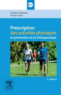 Prescription des activites physiques