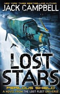 The Lost Stars - Perilous Shield (Book 2)