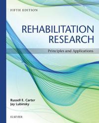 Rehabilitation Research- E-Book