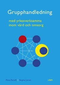 Grupphandledning : med yrkesverksamma inom vård och omsorg
