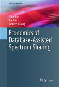 Economics of Database-assisted Spectrum Sharing