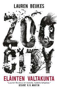 Zoo City. Eläinten valtakunta