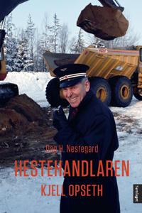 Hestehandlaren - Dag H. Nestegard   Inprintwriters.org