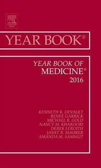 The Year Book of Medicine 2016
