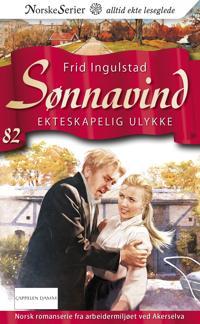 Ekteskapelig ulykke - Frid Ingulstad | Inprintwriters.org