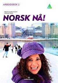 Norsk nå!: arbeidsbok 1