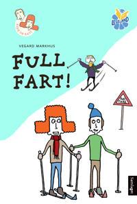 Full fart! - Vegard Markhus | Ridgeroadrun.org