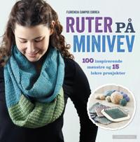 Ruter på minivev - Florencia Campos Correa pdf epub
