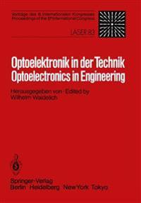 Optoelektronik in der Technik / Optoelectronics in Engineering