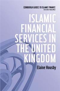 Islamic Financial Services in the United Kingdom