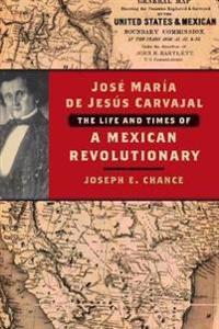 Jose Maria de Jesus Carvajal