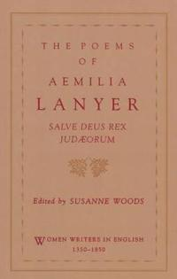 The Poems of Aemilia Lanyer