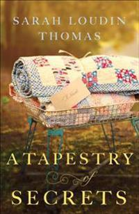 Tapestry of Secrets (Appalachian Blessings Book #3)