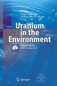 Uranium in the Environment