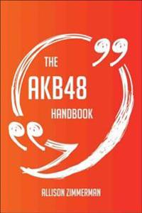 AKB48 Handbook - Everything You Need To Know About AKB48