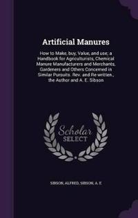 Artificial Manures