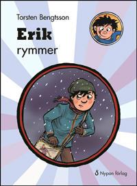 Erik rymmer