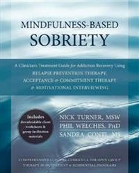 Mindfulness-Based Sobriety