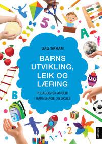 Barns utvikling, leik og læring