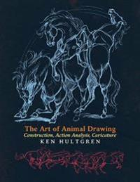 The Art of Animal Drawing