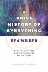 A Brief History Of Everything, A