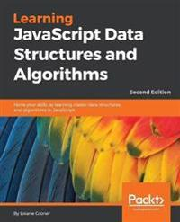 Learning JavaScript Data Structures and Algorithms -