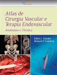 Atlas de Cirurgia Vascular e Terapia Endovascular