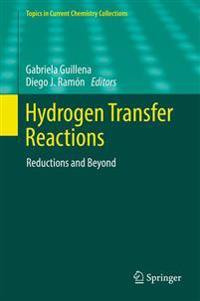 Hydrogen Transfer Reactions