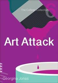 The College Collection - Art Attack